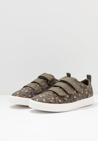 Clarks - CITY VIBE - Trainers - olive - 2