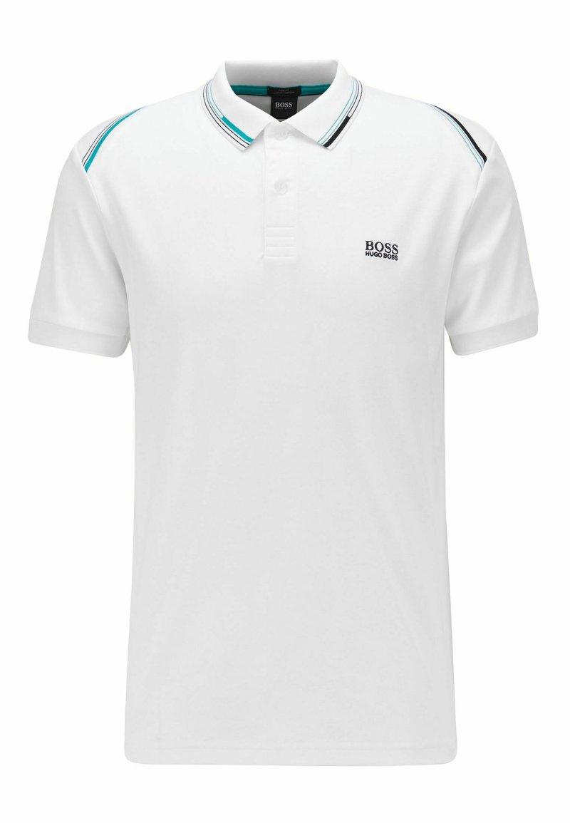 BOSS - PAULE 1 - Poloshirt - white