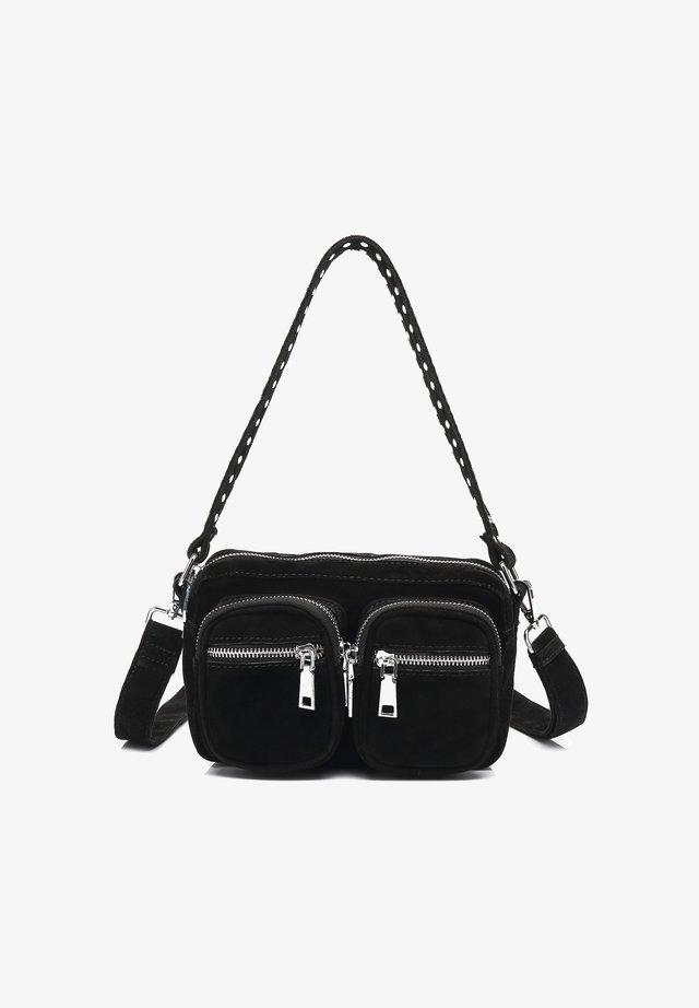 KENDRA - Across body bag - black