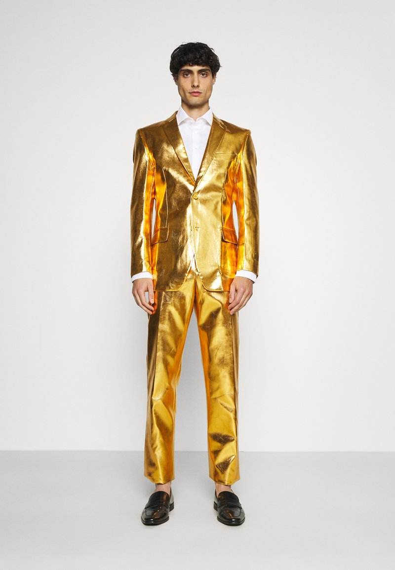 OppoSuits - GROOVY SET - Costume - gold