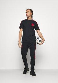 adidas Performance - FC BAYERN MÜNCHEN  - Club wear - black - 1