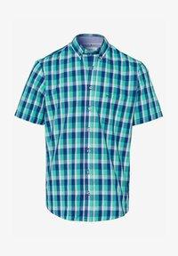 BRAX - STYLE DAN - Shirt - green - 0