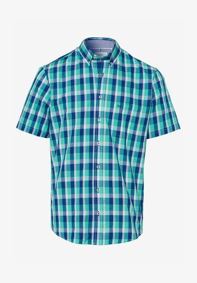 BRAX - STYLE DAN - Shirt - green