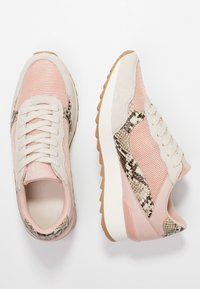 Anna Field - Sneakers - beige/rose - 3