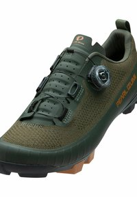 Pearl Izumi - Cycling shoes - olive - 3