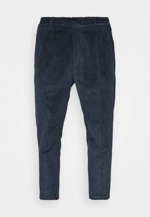 CHASY - Trousers - blau