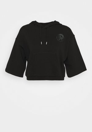 UFLT-JONIES SWEAT-SHIRT - Pyjama top - black
