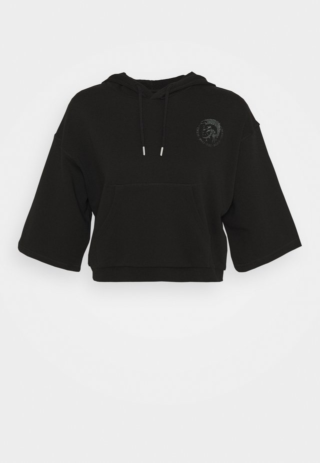 UFLT-JONIES SWEAT-SHIRT - Pyjamashirt - black