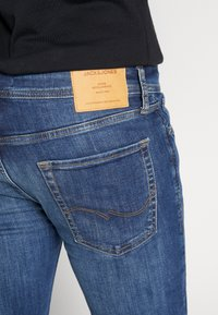 Jack & Jones - JJILIAM JJORIGINAL  - Jeans Skinny Fit - blue denim - 5
