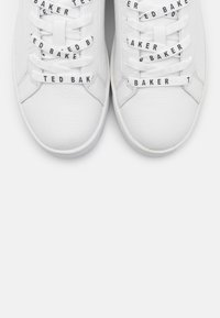 Ted Baker - MERATA - Trainers - white/grey - 5