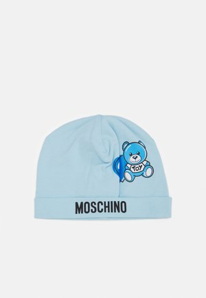 ADDITION UNISEX - Beanie - sky blue