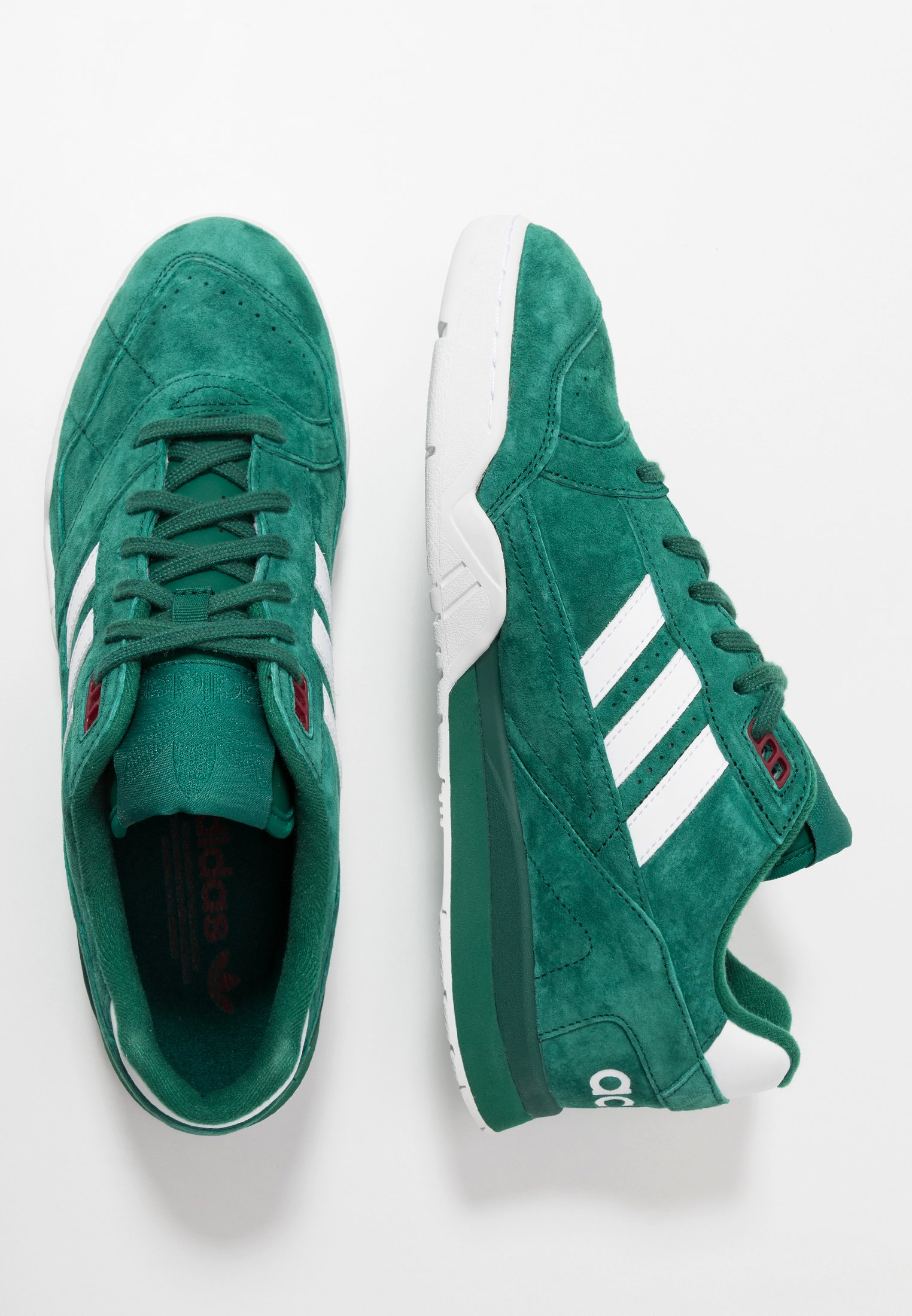A.R. TRAINER Sneakers green