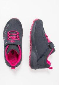 LICO - STARLIGHT - Sneaker low - marine/pink - 0