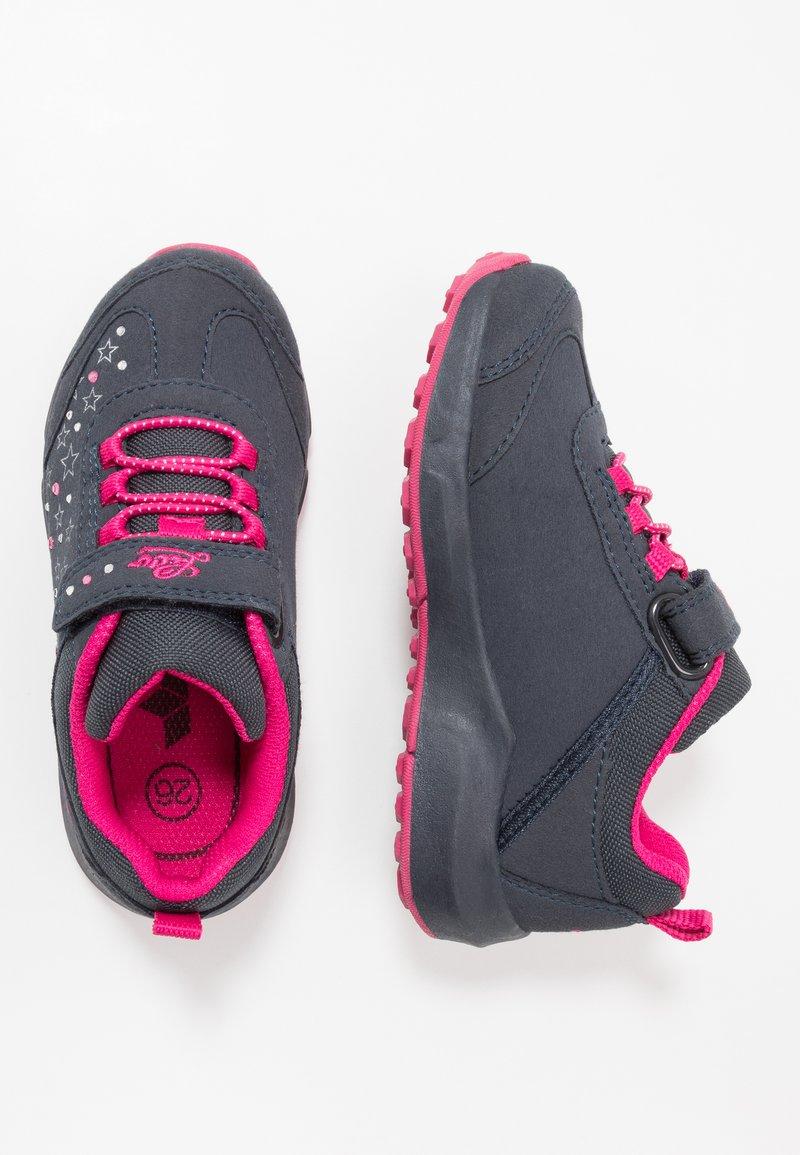LICO - STARLIGHT - Sneaker low - marine/pink