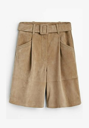 CAMPAIGN COLLECTION - Shorts - beige