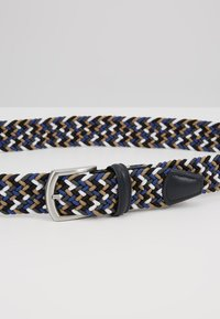 Anderson's - STRECH BELT UNISEX - Pletený pásek - multi-coloured - 5