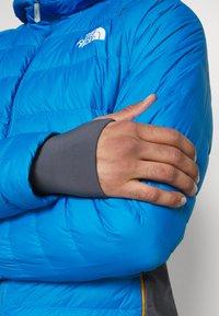 The North Face - SPEEDTOUR HOODIE - Dunjacka - blue/light grey - 6