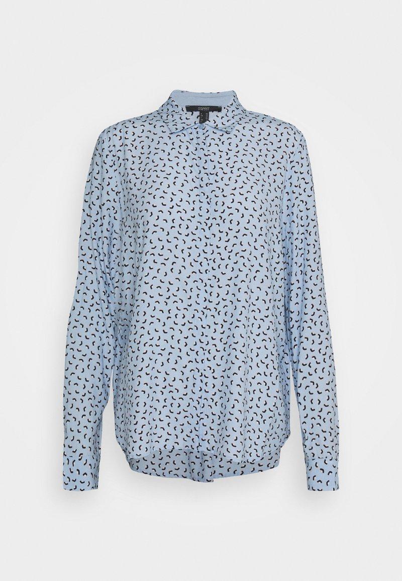Esprit Collection - Košile - pastel blue