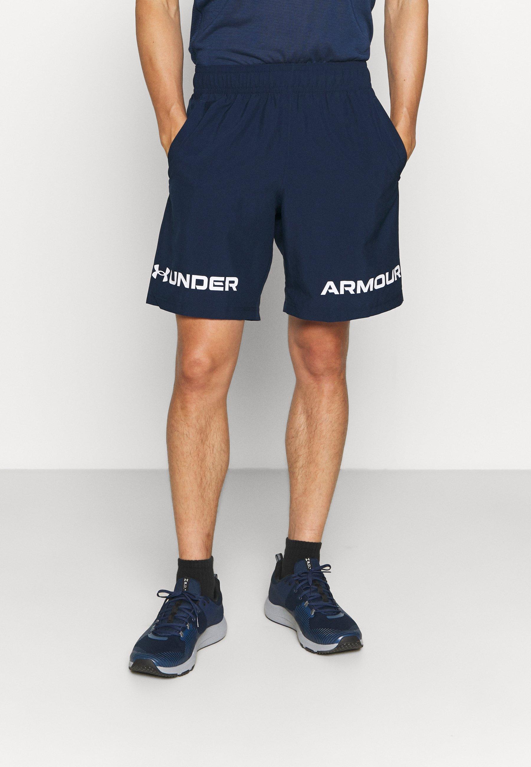 Homme GRAPHIC SHORT - Short de sport