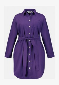 Studio Untold - Shirt dress - violette - 2