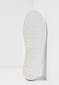 TOM TAILOR - Trainers - white/navy - 6