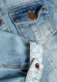 Next - DENIM JACKET - Denim jacket - blue - 2