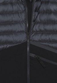 Spyder - BOYS DYLAN - Ski jacket - black - 4