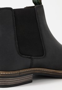 Barbour - FARSLEY - Classic ankle boots - black - 5