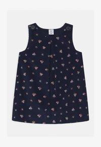 GAP - TODDLER GIRL  - Day dress - dark blue - 0