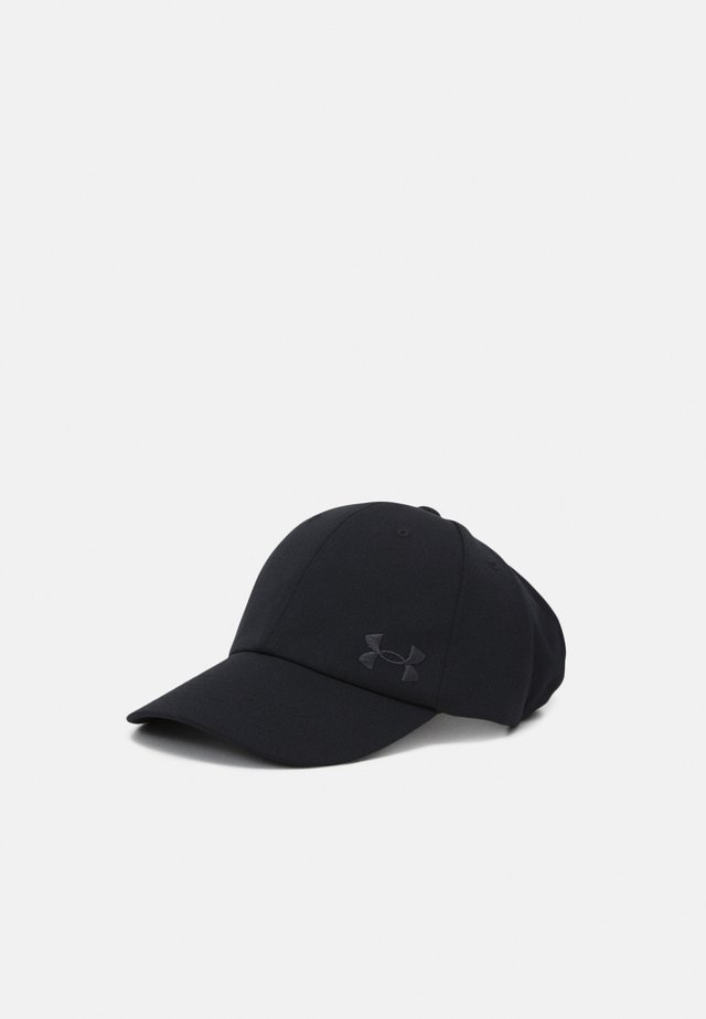 PLAY UP WRAPBACK - Casquette - black