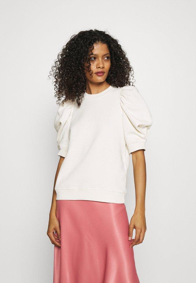 MIAMI TEE - T-shirt print - off white