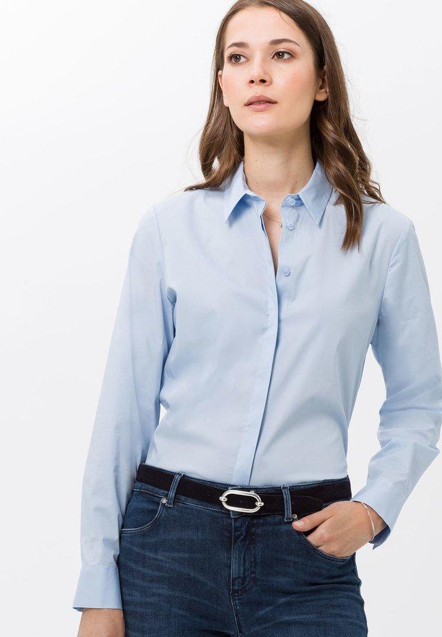 STYLE VICTORIA - Camicia - aquamarine