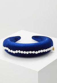 WALD - FRIDA KAHLO HEADBAND - Haaraccessoire - dark blue - 0