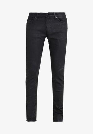 RONNIE AMNESIAC - Slim fit jeans - black