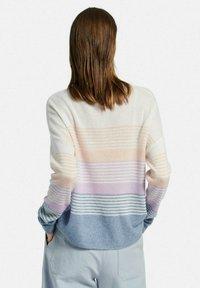 Include - Jumper - multicolor - 2