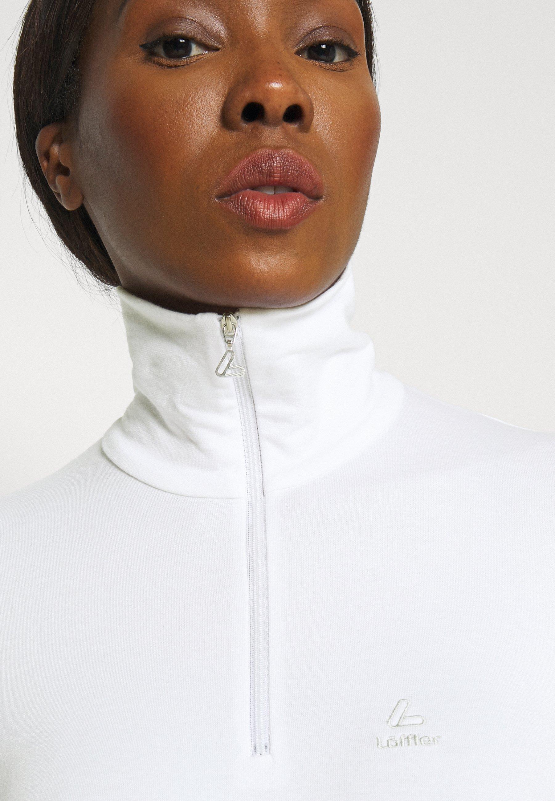 Women MIDLAYER TURTLE TRANSTEX - Long sleeved top