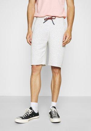 Shorts - silver/grey