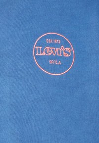 Levi's® - PRIDE RELAXED GRAPHIC CREW UNISEX - Sweatshirt - blues - 2