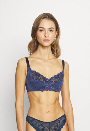 PHILIPPA - Underwired bra - ink