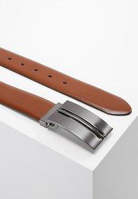 Lloyd Men's Belts - REGULAR - Pásek - cognac - 2