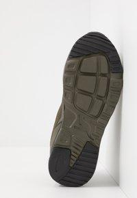 KangaROOS - KX-3500 - Sneaker low - olive/jet black - 5