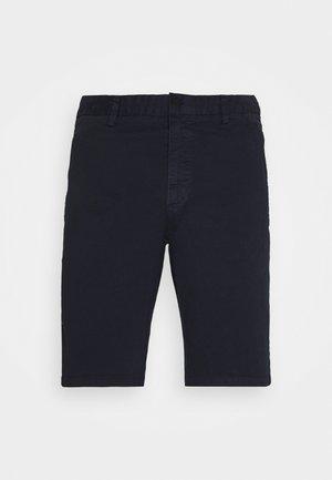 DAVID - Shorts - dark blue