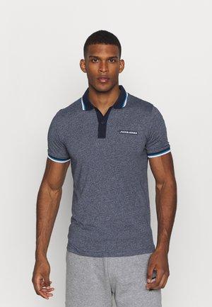 JCOTRAIN - Poloshirt - navy blazer melange