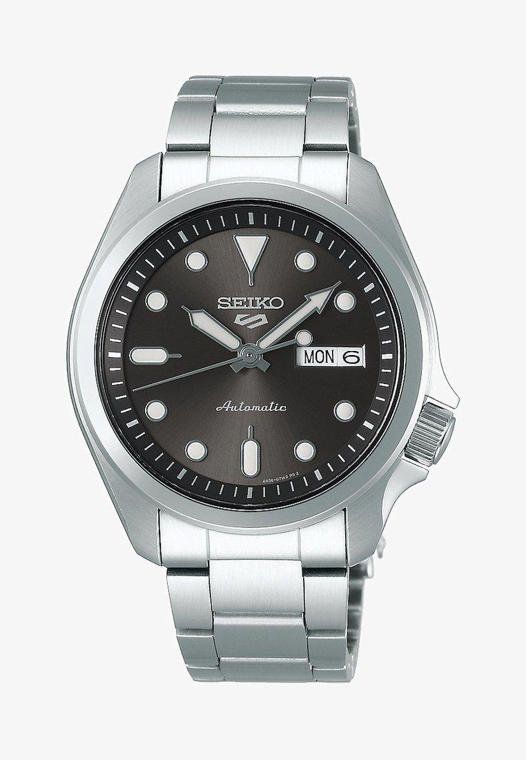 Seiko - Horloge - silberfarben