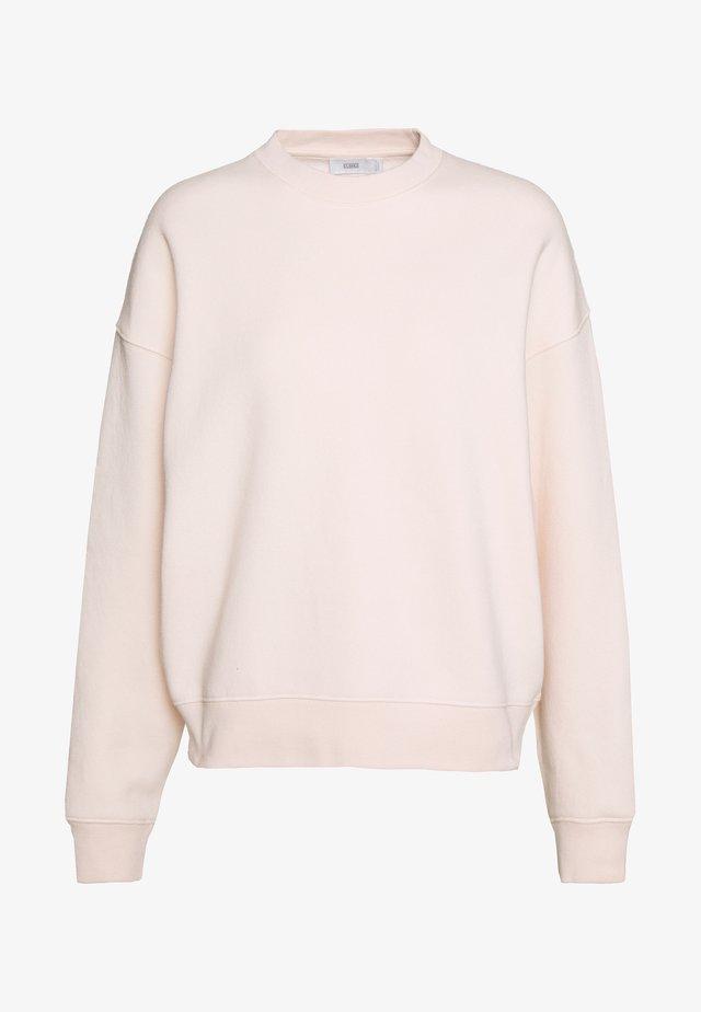 WOMEN - Sweater - rose quartz