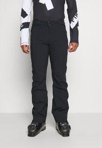 Bogner Fire + Ice - SCOTT - Snow pants - black - 3