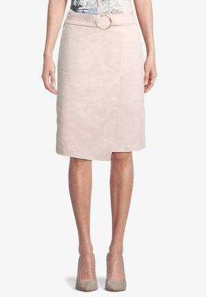 Wrap skirt - altrosa