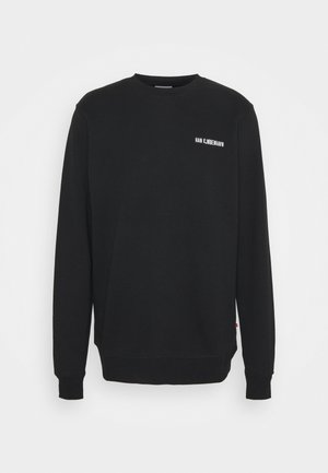 CASUAL CREW - Sweatshirt - black