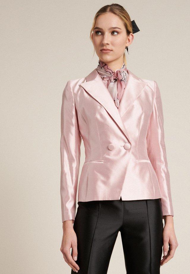 VARSAVIA       - Blazer - rosa
