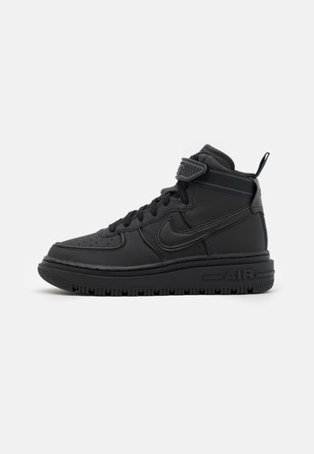 AIR FORCE 1  - Sneakers alte - black/anthracite